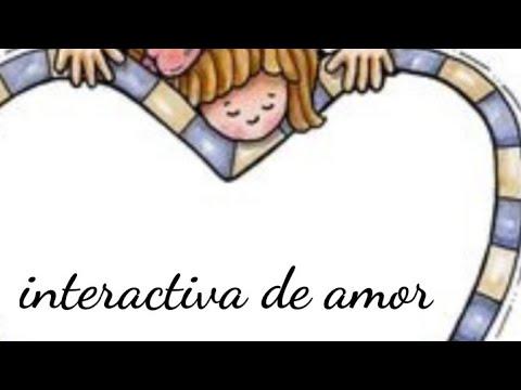 Tarjetas de amor - Interactiva de amor.cuando tendré pareja estable
