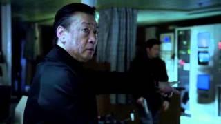 Jack Bauer vs. Cheng Zhi and his men