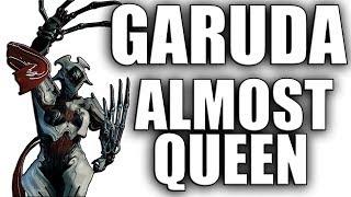 Garuda Review - The Almost Queen
