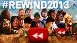 Video YouTube Rewind: What Does 2013 Say? MP3, 3GP, MP4, WEBM, AVI, FLV Mei 2018