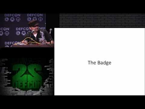 DEF CON 22 - Panel - PropLANE: Kind of keeping the NSA from watching you pee