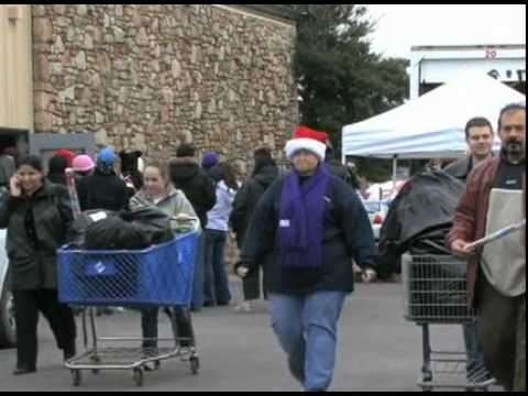 American Charities Face Increased Demand during Holiday Season
