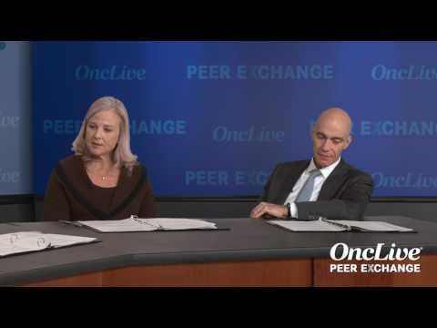 Ribociclib for HR+ Advanced Breast Cancer