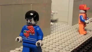 Video LEGO Zombie : Episode 1 part 1 Day Zero MP3, 3GP, MP4, WEBM, AVI, FLV September 2017