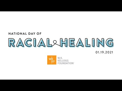 The National Day of Racial Healing 2021