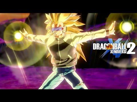 Dragon Ball: Xenoverse 2 #3