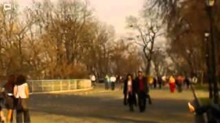 Маринский парк Киев