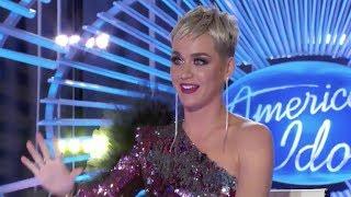 Katy Perry WIG | American Idol
