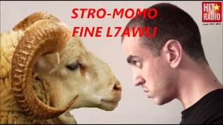 STROMOMO - FINE L7AWLI ( VERSION MAROCAINE DE PAPAOUTAI - STROMAE )