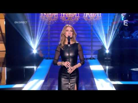 Celine Dion –  My heart will go on_Le Grand Show 24 11 2012