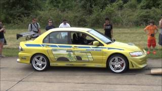 Nonton Paul Walker's Mitsubishi Evo // 2 Fast 2 Furious Movie Car Film Subtitle Indonesia Streaming Movie Download