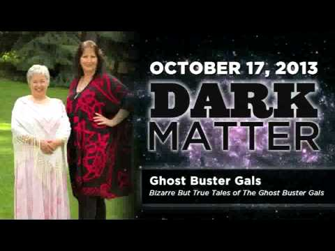 The Ghost to Ghost Halloween- Art Bell Radio Show