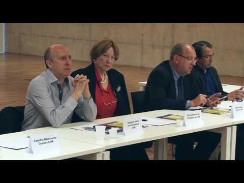 Diretoria da CNM de reúne para debater próximas ações do movimento municipalista