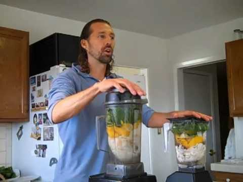 blendtec - FREE GIFTS: http://regenerateyourlife.org/free-gifts http://BLENDERS.life-regenerator.com http://JUICERS.life-regenerator.com Which is the BEST BLENDER? Blen...