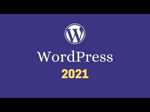 WordPress Tutorial For Beginners (2019) - Make A Professional Website!