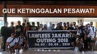 Video Lawless Ke Lombok! PART 1 MP3, 3GP, MP4, WEBM, AVI, FLV Maret 2019