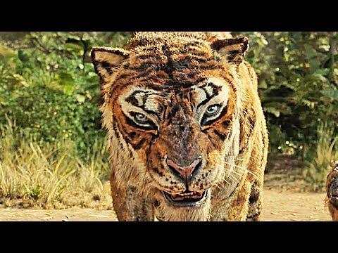 Mowgli | official trailer & inside look (2018)