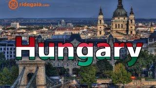 Ep 27 - Hungary - Motorcycle Trip around Europe