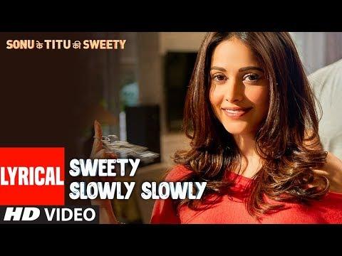 Sweety Slowly Slowly Lyrical Video | Mika Singh Sa