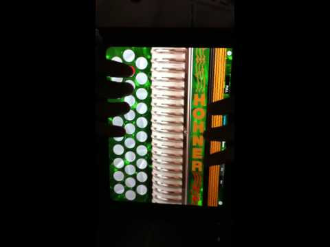 Video of Hohner-ADG Button Accordion