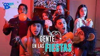 Video TUS AMIGOS EN LA FIESTA FT. JIAPSI | CORTE Y QUEDA MP3, 3GP, MP4, WEBM, AVI, FLV Juli 2018