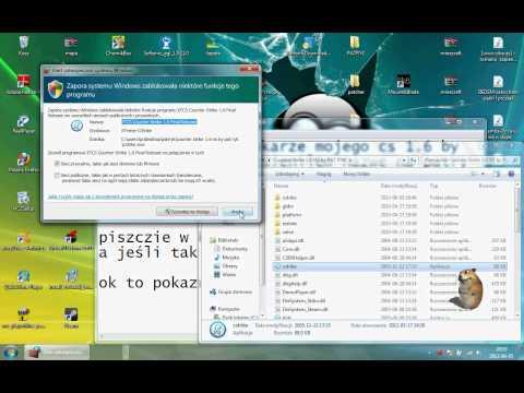 counter strike 1.6 cd key i pokaz + dowonload