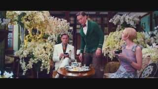 Nonton The Great Gatsby 2013 Scene   Tea Invitation  Gatsby   Daisy Meets  Film Subtitle Indonesia Streaming Movie Download