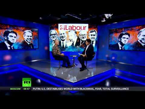 alternative - Afshin Rattansi goes underground on the future of human rights in Britain. Richard Clayton, a leading Human Rights QC, warns it's become a 'whipping boy' used by politicians, and it is...