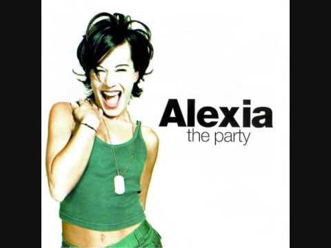 , title : 'Alexia  Gime love  Espanish version (dame amor)'