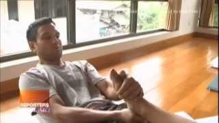 Une vidéo portant sur divers massages