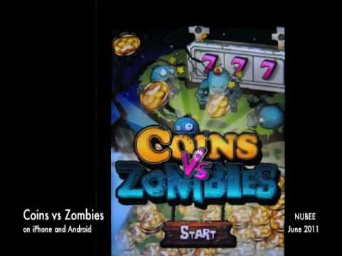 Video of Coins Vs Zombies