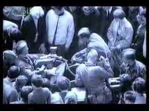 21. srpen 1968: Černý den našich dějin!