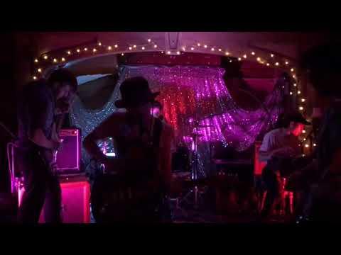 Sleep Eaters - 'Bad Love' (Live) - The Five Bells, Newcross - 15-05-2018