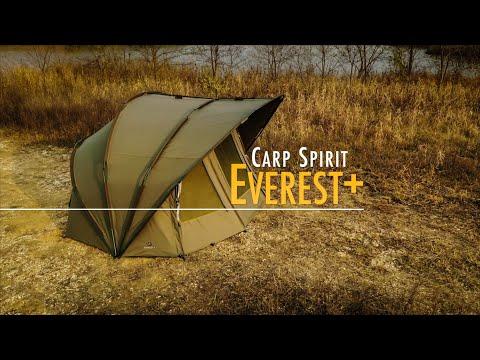 Carp Spirit Everest+