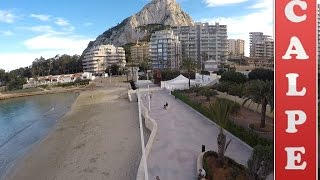 Calpe Spain  city photo : CALPE - ESPAÑA / SPAIN