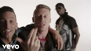Thumbnail for Clinton Sparks ft. 2 Chainz, Macklemore, DA — Gold Rush (Official Video)