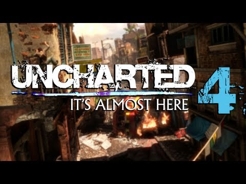 Uncharted - Follow me on Twittter! http://www.Twitter.com/RobinGaming Stay up to date on Facebook! http://www.Facebook.com/RobinGamingU3 It's time for a brand new video ...