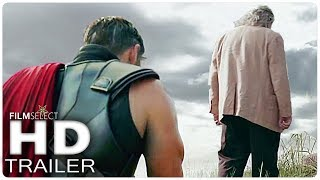 Video THOR RAGNAROK Final Trailer (Marvel 2017) MP3, 3GP, MP4, WEBM, AVI, FLV Oktober 2017