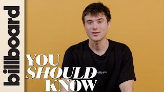 8 Things About Alec Benjamin You Should Know!   Billboard