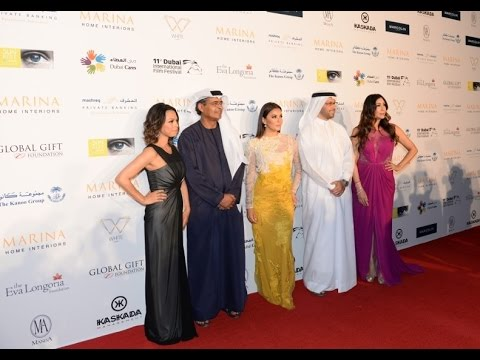 DUBAI 2014 – THE GLOBAL GIFT GALA