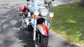 8. 2012 Kawasaki Vulcan® 1700 Classic