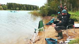 сергей сорокин рыбалка с камерой подводной