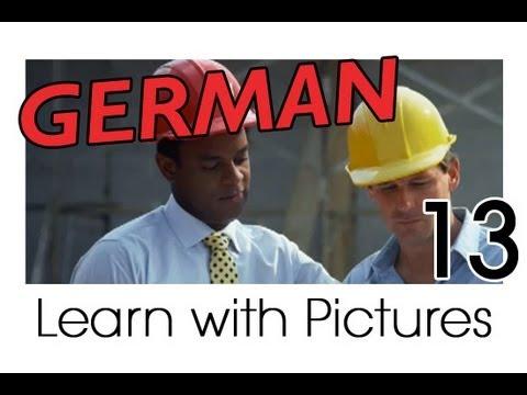 Learn German – German Job Vocabulary