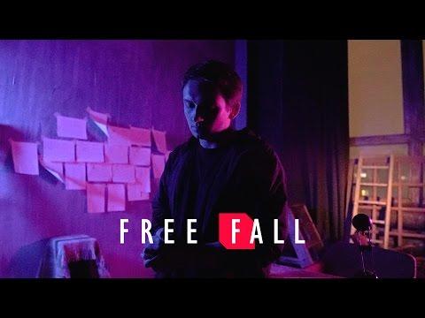 Rickey F — Free Fall (видео)