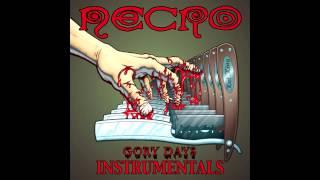 Necro - Gory Days Instrumentals [FULL ALBUM]