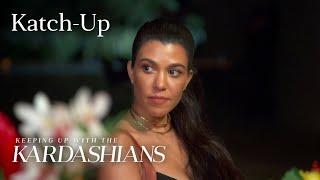 "Video ""Keeping Up With the Kardashians"" Katch-Up S13, EP.9 | E! MP3, 3GP, MP4, WEBM, AVI, FLV Maret 2018"