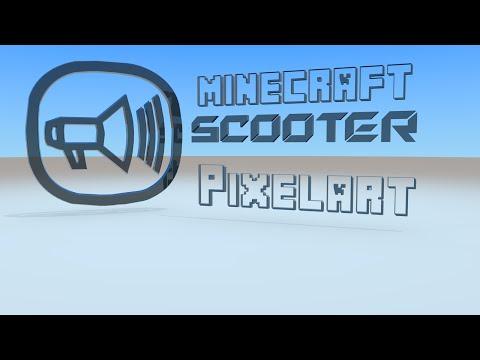Hva har Minecraft og artisten Scooter til felles?