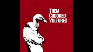Them Crooked Vultures - Self Titled [Full Album]