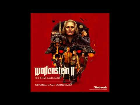 5. Reich Between The Eyes | Wolfenstein II: The New Colossus OST