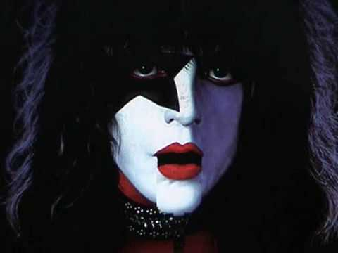 "Paul Stanley ""Live To Win"""